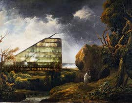 nº 78 pour Fun Project - Photoshop new buildings into an old painting par studiobacs