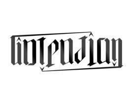 Nro 13 kilpailuun two words design käyttäjältä ahamiddimaha
