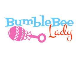 Nro 24 kilpailuun Design a Logo for BumbleBee Lady käyttäjältä ahamiddimaha