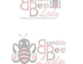 Nro 18 kilpailuun Design a Logo for BumbleBee Lady käyttäjältä gbeke
