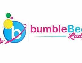 Nro 2 kilpailuun Design a Logo for BumbleBee Lady käyttäjältä vallabhvinerkar
