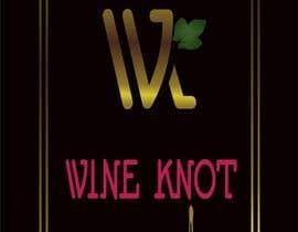 markkovalchuk tarafından Wine Logo Design için no 80
