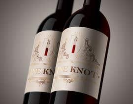 Johnelvin tarafından Wine Logo Design için no 45