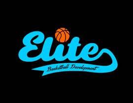 Nro 72 kilpailuun Design a cool ELITE Basketball Development logo käyttäjältä ratax73
