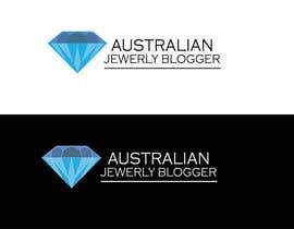 Nro 7 kilpailuun Design a Logo for a jewellery blog käyttäjältä zhezaardana28