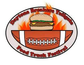 #30 para Design a Logo for Football Tailgate Festival por Deark