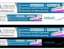 Nro 31 kilpailuun Design a advertising banner käyttäjältä Guru2014