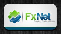 Contest Entry #263 for FxNet Design