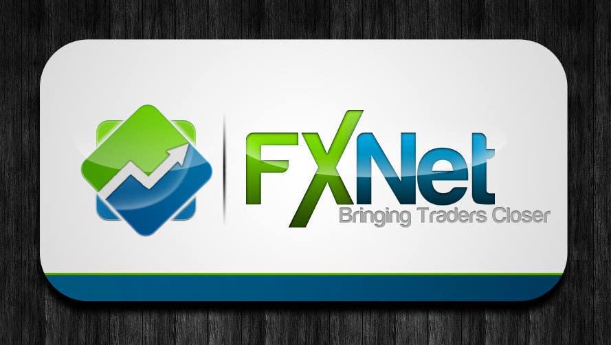 #264 for FxNet Design by darkelas