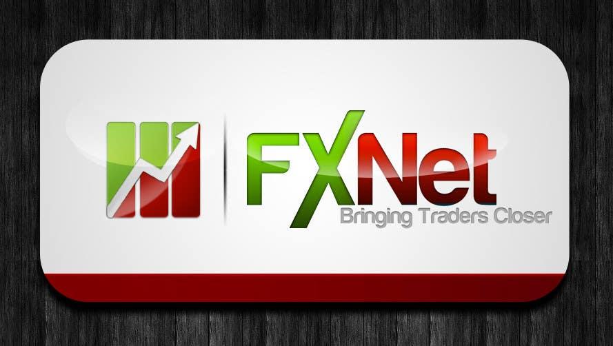#286 for FxNet Design by darkelas