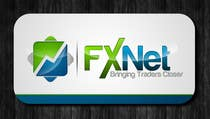 Contest Entry #215 for FxNet Design