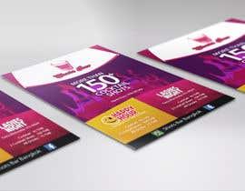Nro 10 kilpailuun Design a Flyer käyttäjältä fullericious