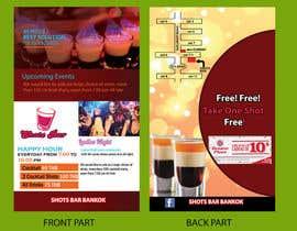 Nro 20 kilpailuun Design a Flyer käyttäjältä litfulbari