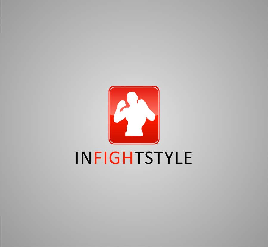#42 for Design a Logo for online store INFIGHTSTYLE.com by Hightlink