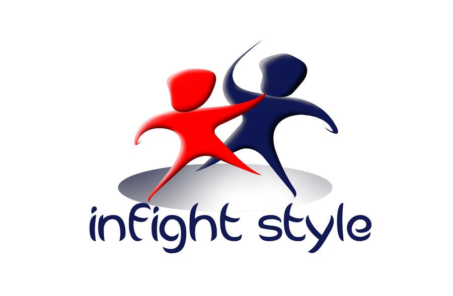 #22 for Design a Logo for online store INFIGHTSTYLE.com by netpumber