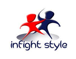 #22 for Design a Logo for online store INFIGHTSTYLE.com af netpumber