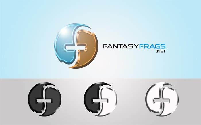 #52 for Design a Logo for Fantasy Football Scoring / Gaming Website by manpreetsingh009