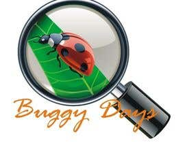 #7 para Design a Logo for BuggyDays.com por sujyot8888
