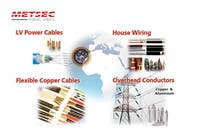 Graphic Design Contest Entry #23 for Advertisement Design for Metsec Cables Ltd