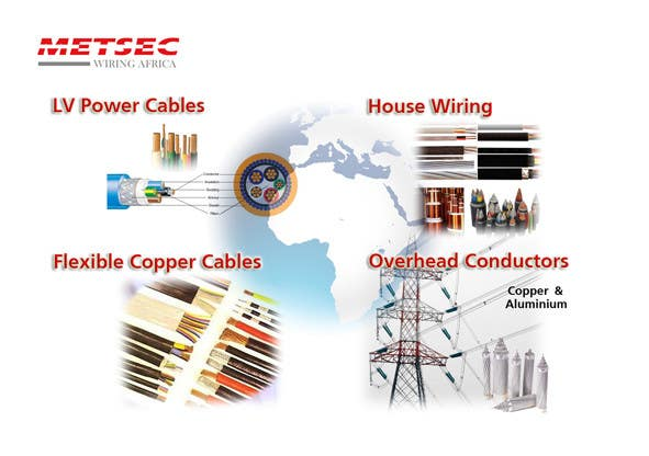 Contest Entry #23 for Advertisement Design for Metsec Cables Ltd