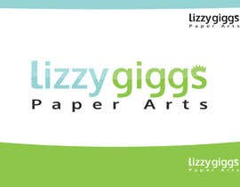 #49 for lizzy giggs Paper Arts by Xatex92
