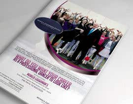 #12 para Design a Flyer for a prestigious dance academy por rimskik