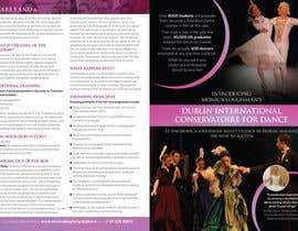 #34 for Design a Flyer for a prestigious dance academy af davidjameslawton