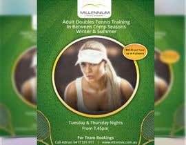 mdmirazbd2015 tarafından Adult Doubles Tennis Training için no 3
