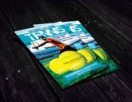 Nro 29 kilpailuun Adult Doubles Tennis Training käyttäjältä Rakib2003