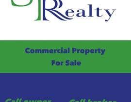 millerdave157 tarafından real estate sign için no 9