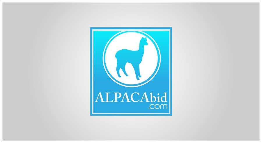 Kilpailutyö #41 kilpailussa Alpacabid.com