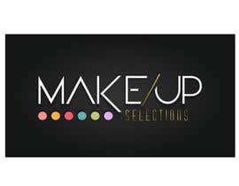 Nro 18 kilpailuun Logo for makeup site käyttäjältä EvaLogo