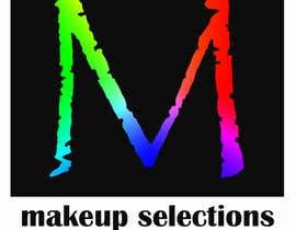 Nro 42 kilpailuun Logo for makeup site käyttäjältä NirobAnik143