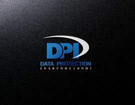 Nro 109 kilpailuun Data Protection International (DPI) Logo käyttäjältä adilesolutionltd