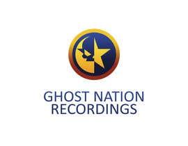 Nro 37 kilpailuun Design a Logo For Our Brand New Record Label , Ghost Gang Recordings. käyttäjältä VasilyukDmitriy