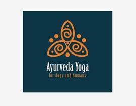 farkasbenj tarafından Design a Logo for DOG / HUMAN Ayurveda & Yoga coach için no 58