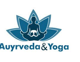 ganchevam tarafından Design a Logo for DOG / HUMAN Ayurveda & Yoga coach için no 65