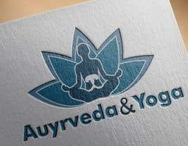ganchevam tarafından Design a Logo for DOG / HUMAN Ayurveda & Yoga coach için no 69