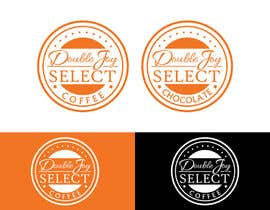 quinonesgeo tarafından Logo for exotic brand of coffee and chocolate için no 46