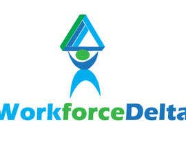 #27 for Workforce Delta by lilybak