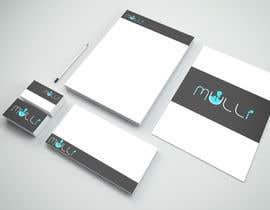 Nro 16 kilpailuun Design a Logo (and basic CVI) for a brand MULLI käyttäjältä athakur24