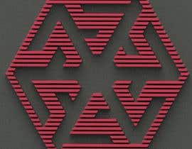 adel02dz tarafından Turn Logo into 3D için no 19