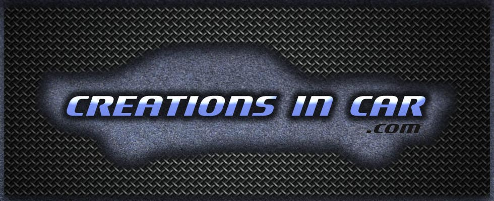 Contest Entry #72 for Design a Logo for Creations in Car