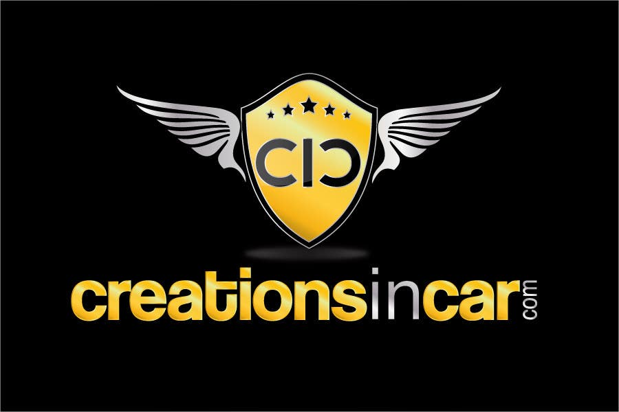 Contest Entry #7 for Design a Logo for Creations in Car