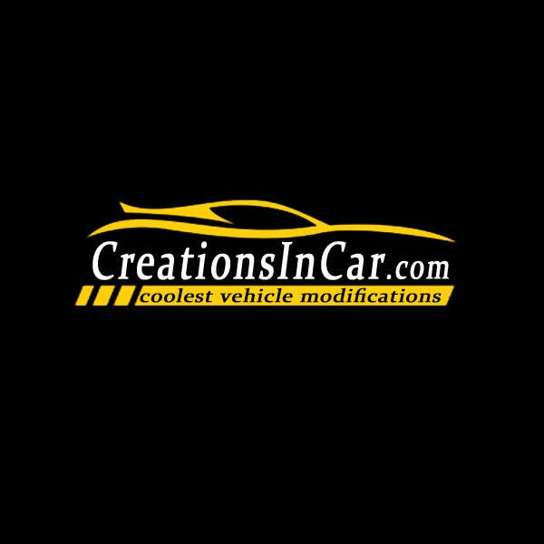 Contest Entry #81 for Design a Logo for Creations in Car