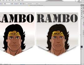 Nro 18 kilpailuun We need logo in vector käyttäjältä karennagato