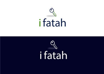 #144 for Design a Logo for Ifatah Resources by parasnagpal20