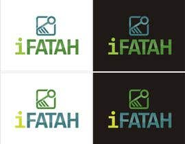 #67 para Design a Logo for Ifatah Resources por abd786vw