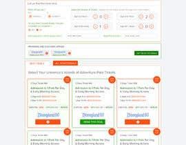 Nro 16 kilpailuun Design a Website+Mobile site/app Mockup käyttäjältä gurjeetsingh344