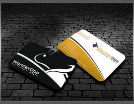 #27 para Design some Business Cards for WonderOps por kreativedhir